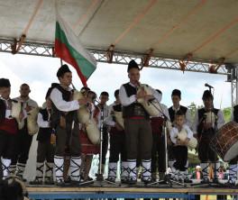 Корица Събор 2013