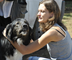 Корица Изложители на кучета 2013