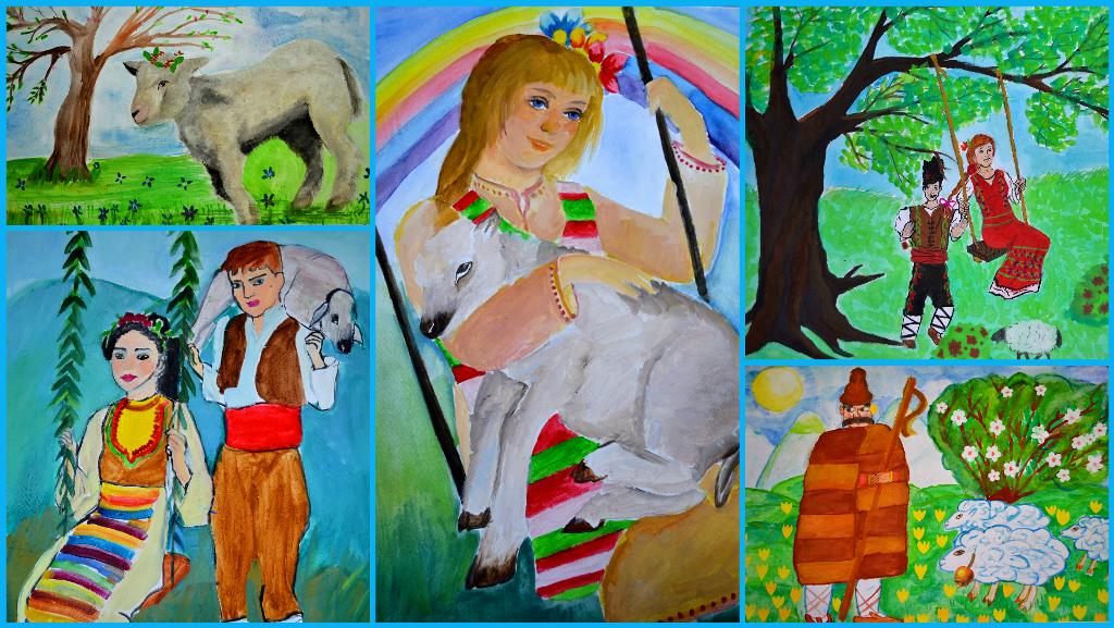 Рисунки от конкурси 2014-2015(3)