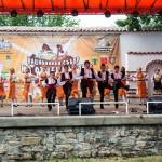 Над 100 000 души посетиха юбилейния  Национален събор на овцевъдите в България