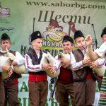 """13-годишният Донко с Голямата награда от Фолклорния конкурс """"Заблеяло ми агънце"""" 2017"""