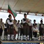 National Festival of Sheep Breeders in Bulgaria 2013