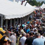 Над 120 000 посетители събра Шестия Национален събор на овцевъдите в България