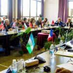 Кръгла ммаса събра браншови организаци от 18 държави